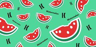 <b>Watermelon</b> Kwgt - Apps on Google Play