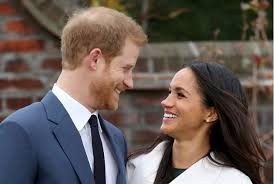 Prince Harry, Meghan Markle In Love Child Scandal?
