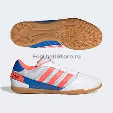 <b>Футзалки</b> Adidas Super Sala FV2560 – купить <b>футзалки</b> в ...