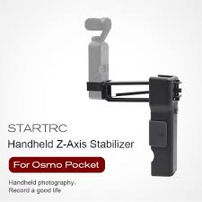 <b>STARTRC Handheld</b> Z-axis Gimbal Stabilizer Camera Holder ...