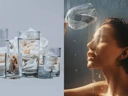 <b>Увлажняющий спрей для лица</b>: Как сделать самой дома - L'officiel