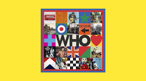 Album Review: The Who