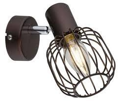 Купить Спот <b>Globo</b> Lighting <b>Akin</b> 54801-1 по выгодной цене на ...