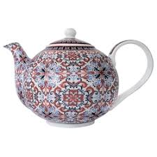 Фарфоровые <b>заварочные чайники</b> — купить на Яндекс.Маркете