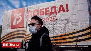 Coronavirus: <b>No Russia</b> lockdown as Putin puts on show of calm ...