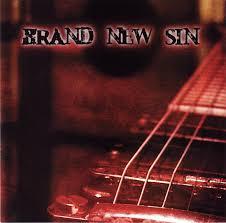 <b>Brand New Sin</b> (2002, CD) - Discogs