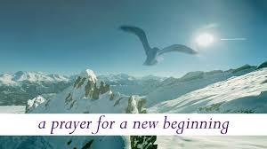New Year Prayer 2020 - Prayer for a New Beginning - YouTube