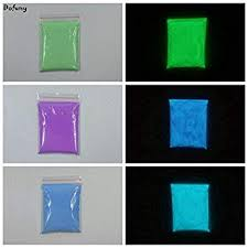 Super <b>Bright</b> G in the Dark Powder Fluorescent Noctilucent Pigment ...
