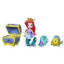 Игровой <b>набор маленькая кукла Принцесса</b> с аксессуарами (в ...