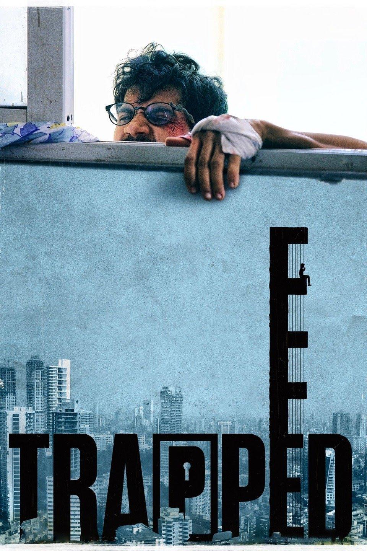 Download Trapped (2016) Hindi Full Movie 480p [350MB]   720p [800MB]