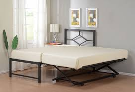 day bed pop trundle