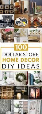 pinterest diy home decor ideas  dollar store diy home decor ideas