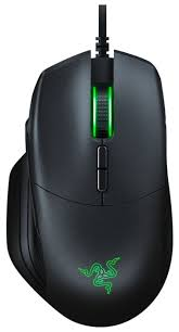 Мышь Razer Basilisk Black USB — купить по выгодной цене на ...
