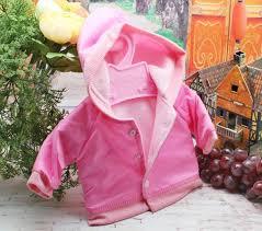 <b>Mary Poppins</b>, куртка для пупса 42 см (Baby Born и другие), фото ...