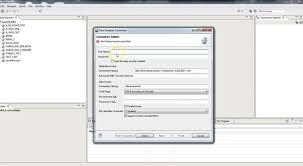 how to add a relational connection in informatica developer client how to add a relational connection in informatica developer client