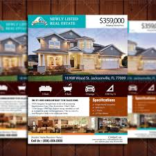 custom flyer design new listed realtor flyer real estate listing custom flyer design new listed realtor flyer real estate listing flyer estate flyer