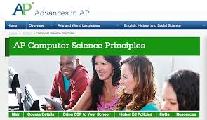 Image result for ap college board computer science