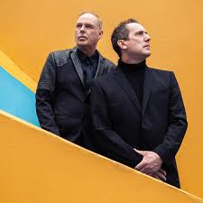 <b>Orchestral Manoeuvres In The</b> Dark on Spotify