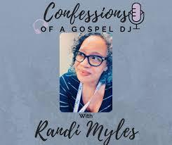 Confessions Of A Gospel DJ