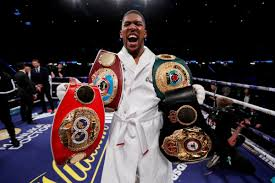 Andy Ruiz vs Anthony Joshua 2 – is the fight going ahead, will it take ...