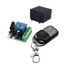 <b>433Mhz</b> Universal <b>Wireless</b> Remote Control Switch DC 12V 10A ...