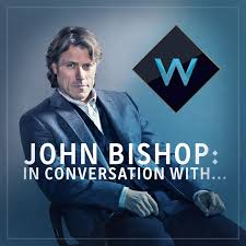 John Bishop: In Conversation With…