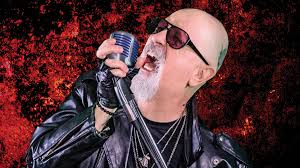 US cops covered up <b>Judas Priest</b> singer Rob Halford's George ...