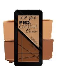 Кремовая <b>палетка</b> для контуринга Pro Contour Cream GCC636 ...