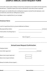 doc leave application format for office sick leave doc12401754 format of leave form leave templates event leave application format for office