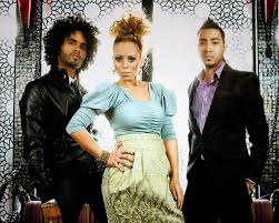 Image result for group 1 crew in concert