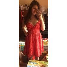 <b>Платье LA REDOUTE расклешенное</b> с вырезом и рисунком в ...