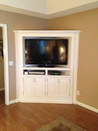 Small Wood Cabinet With Doors Corner Tv Cabinets For Flat Screens With Doors Best Home