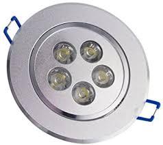 Lobo <b>3pcs 5W LED</b> Ceiling Light Downlight Spotlight Lamps Lights ...