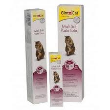 Паста для кошек <b>GimCat Malt</b>-<b>Soft</b> Extra Paste в mirkorma.ru