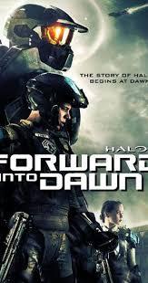 <b>Halo 4</b>: Forward Unto Dawn (TV Mini-Series 2012) - IMDb