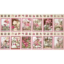 living textiles flower blossom cotton