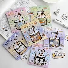 <b>36 pcs</b>/<b>set Korean</b> Import Brand Nekoni <b>Cute</b> Animals Sushi ...