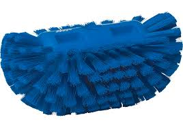 Tank <b>Brush</b> - Soft <b>Bristles</b> - Poly Construction - Treated with Anti ...