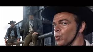 Image result for fistful of dollars