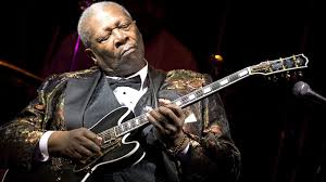 <b>B.B. King</b>: Why Google honours him today | USA News | Al Jazeera