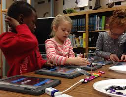 makerspaces provide supplement to traditional learning in midway when you hear the phrase makerspace you can probably take a guess at what it all means it s space where you make things but it s not quite your
