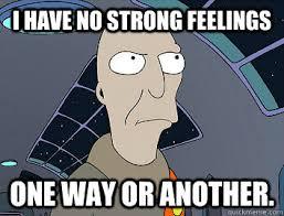Futurama Neutral Planet memes | quickmeme via Relatably.com