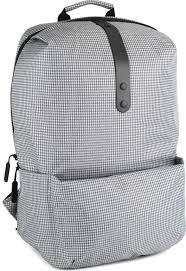 <b>Mi Casual</b> 19 L Laptop <b>Backpack</b> Grey - Price in India | Flipkart.com