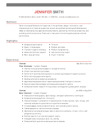 write composition resume