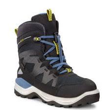 Ботинки высокие <b>ECCO SNOW</b> MOUNTAIN 710202/50744 | Цена ...