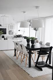 scandinavian dining room designs x