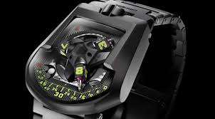 cool futuristic watches for men approach mag futuristic watches