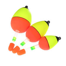 <b>5 Pcs</b>/<b>set</b> Night Glowing <b>Fishing Float</b> Glow Light Stick <b>Fishing Floats</b> ...