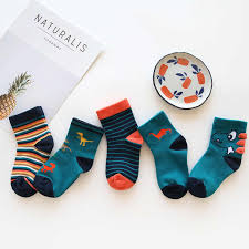 <b>5 Pairs</b>/<b>lot</b> Kids Boys Girls Socks <b>2019</b> New Baby Summer Thin ...