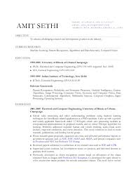 Postdoctoral Fellow Resume Samples   VisualCV Resume Samples Database